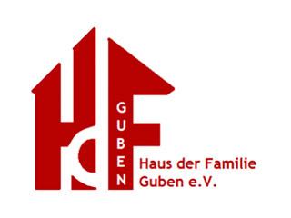 Haus der Familie Guben
