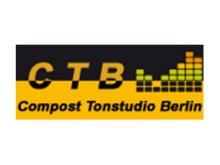 Compost-Tonstudio Berlin